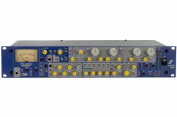 Focusrite ISA 430 MKII 2 High-End Channelstrip PreAmp