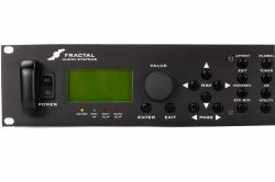Fractal Audio Axe FX