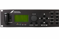 Fractal Audio Systems Axe FX Preamp FX Processor