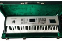 Ketron SD 1 Keyboard