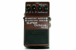 Boss OC-3 Super-Octave