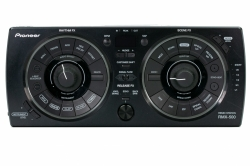 Pioneer RMX-500 Remix Station