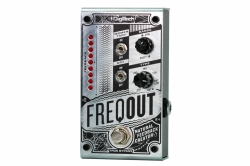 Digitech Freqout Feedback