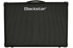 Blackstar ID CORE 100 Gitarrenverstärker 2x50 Watt + Blackstar FS-12