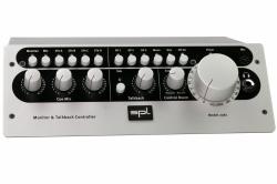 SPL MTC 2381 Monitor Contr.