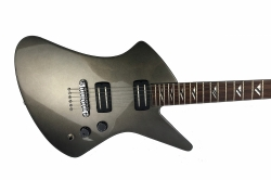 Ibanez ADD-120 MG Grau Metallic E-Gitarre