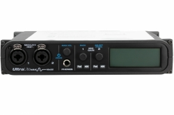 MOTU UltraLite MK4 USB 18x22 Audio Interface mit DSP ESS Sabre