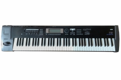 Korg TR-76 76-Key Workstation