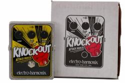 Electro Harmonix Knock Out