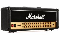 Marshall JVM410H 100W Head