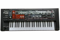 Roland SH-201 VA Synthesizer