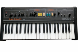 Roland RS-09 String Orgel Synthesizer 70er
