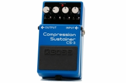 Boss CS-3 Compression Sustain