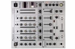 Pioneer DJ DJM-600 DJ Mixer