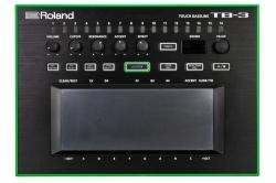 Roland AIRA TB-3 Bass Synth.