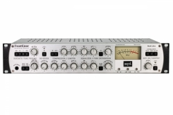 SPL Frontliner Channel Strip De-Esser EQ Kompressor + Optionale AD-Wandlerkarte