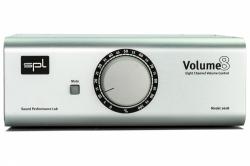 SPL Volume 8 Silver 2608