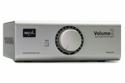 SPL Volume 2 Volume Controller