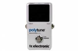 TC Electronic Polytune Tuner