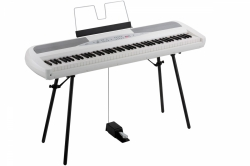 Korg SP-280 WH Digital Stage Piano 88 Tasten Hammertechnik