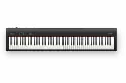 Roland FP-30 BK Stage Piano