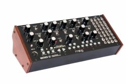 Moog Mother-32 Analog Synth.