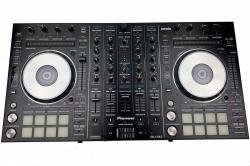 Pioneer DJ DDJ-SX2 4 Kanal DJ