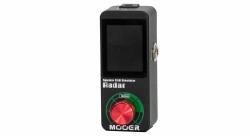 Moer Radar Speaker