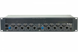 TL Audio Dual Valve Equalizer