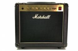 Marshall DSL5C Vollröhrencombo