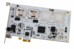 UAD-2 Duo DSP PCIe Card