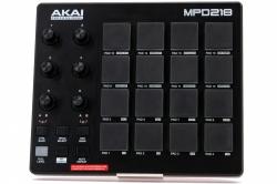 Akai MPD 218 USB Pad Controlle