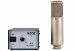 Rode K2 Röhrenmikrofon