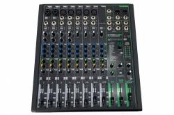 Mackie Mixer Pro Fx 12v3