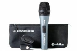 Sennheiser E845 S Mikrofon