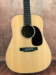 Martin Guitars Dreadnought Jr.