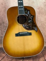 Sigma Guitars DM-SG5+