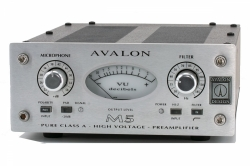 Avalon Design M5 Mono  PreAmp