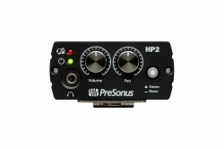 Presonus HP2 Headphone Amp