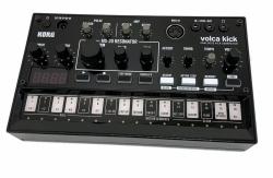 Korg Volca Kick analog Kick