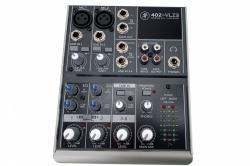 Mackie 402-VLZ3 4-Channel Mix.