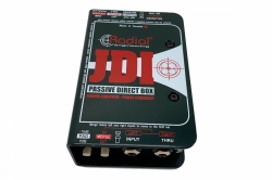 Radial Engineering JDI DI-Box