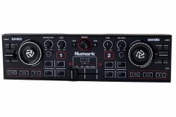 NUMARK DJ2GO2 Touch DJ