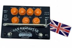 Orange Bax Bangeetar EQ
