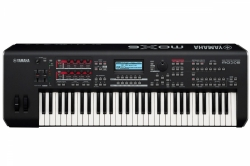 Yamaha MOX6 Musik Produktions Synthesizer Workstation