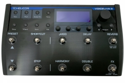 TC-Helicon VoiceLive 2 Vocal