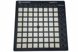 Novation Launchpad mk2 Midi Pad Controller