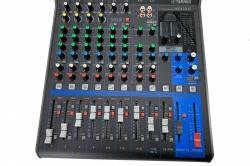 Yamaha MG12XU 12-Kanal Mixer