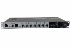 Steinberg UR824 Audiointerface