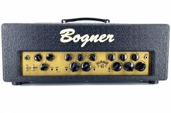 Bogner Goldfinger 45 Röhr Amp